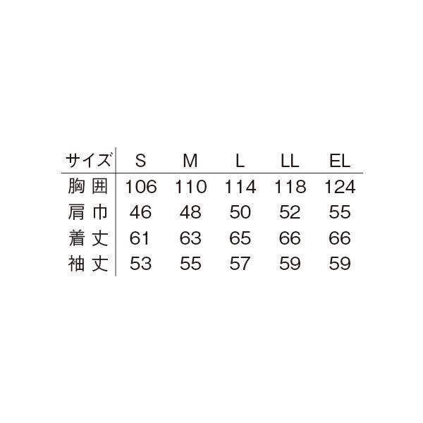 明石スクールユニフォームカンパニー 男女兼用ブルゾン ブルーグレー 4L UN300-61-4L (直送品)