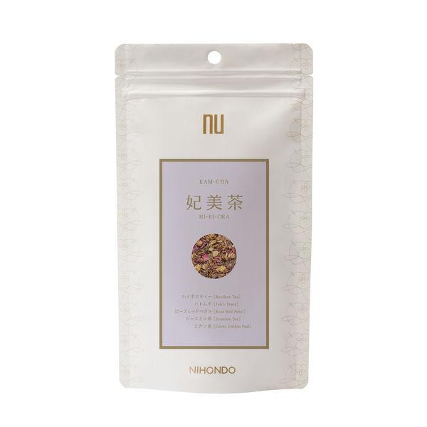 薬日本堂 妃美茶 1袋