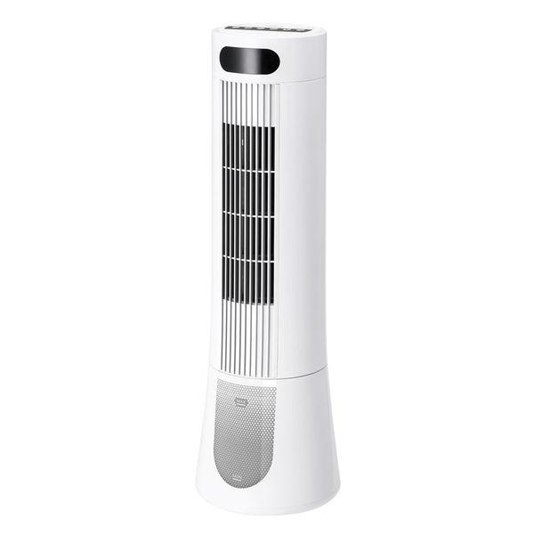 スリムタワー冷風扇 RF-T2133WH