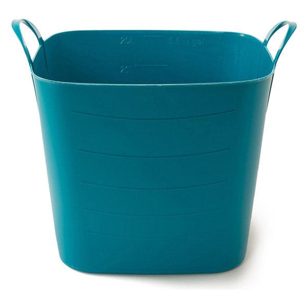 バケットM 25L ブルー