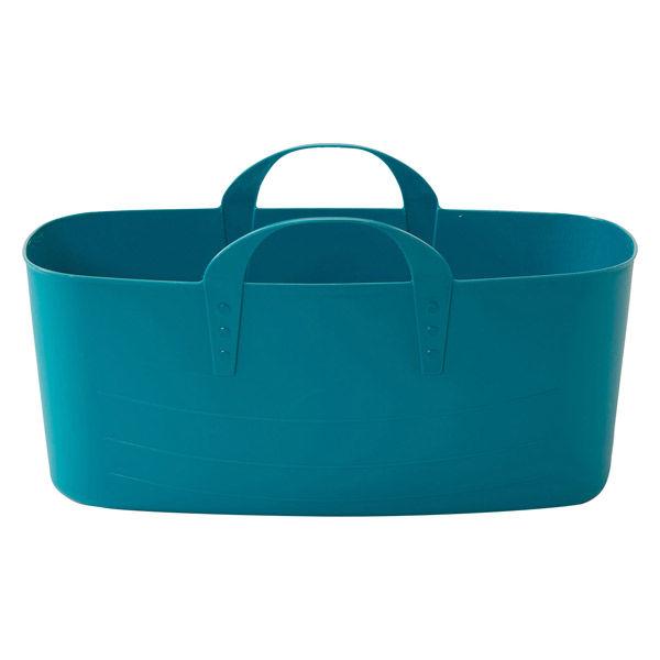 バケットLslim 10L ブルー