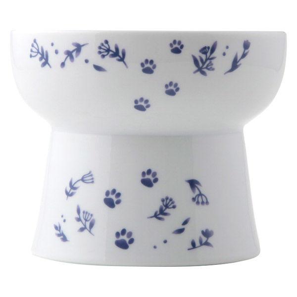 猫壱 犬用 脚付ウォーターボウル