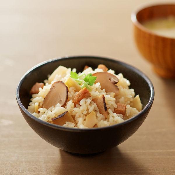 炊き込みごはんの素 松茸と鶏肉のごはん