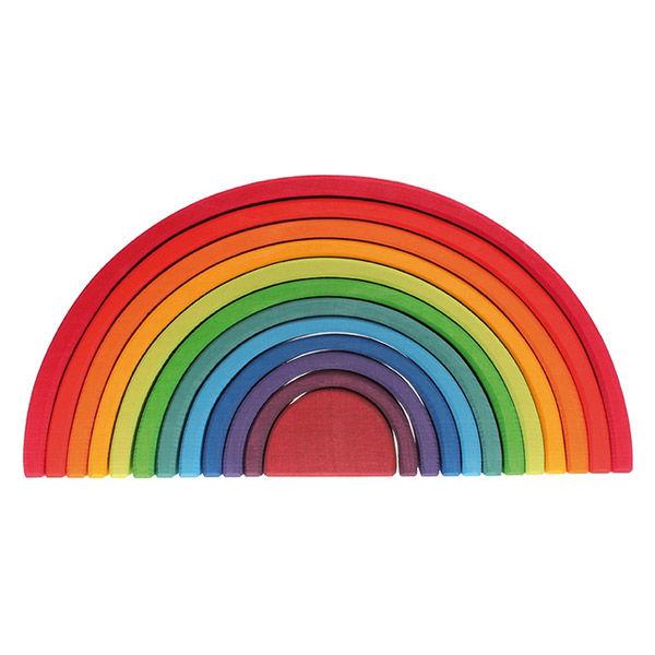 虹色トンネル 特大