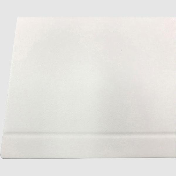 シュアバインド製本用シュアバインドカバー 白 S45A4BZ-WH 1箱(100枚入) アコ・ブランズ・ジャパン(直送品)