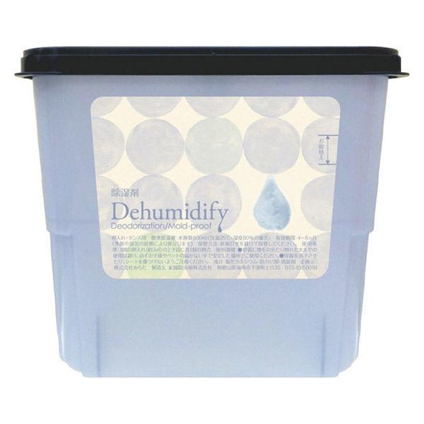 アドグッド 4-8ヶ月 3個 除湿剤