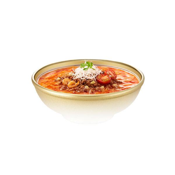 日清ご褒美ラ王豆乳の担々麺2食パック3個