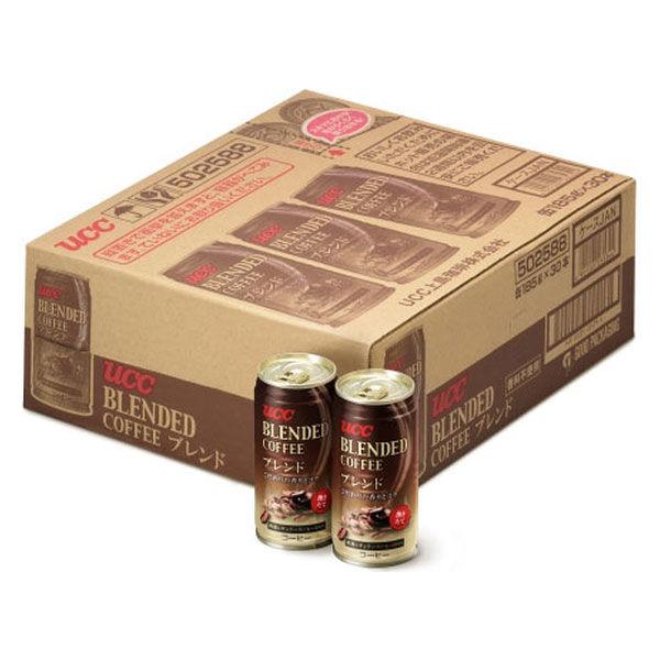ブレンドコーヒーブレンド185g 30缶