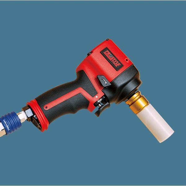 【エアーツール】フローバル プロスタイルツール(PROSTYLE TOOL) ホイールナット用 インパクトソケットセット PIS-4421 1個(直送品)