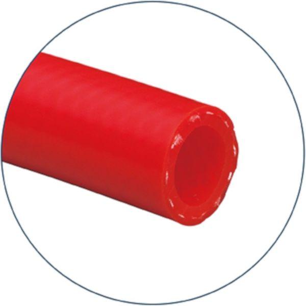 【エアーツール】フローバル プロスタイルツール(PROSTYLE TOOL) Pホース ポリウレタンブレードホース 100m PUB-65 1巻(直送品)