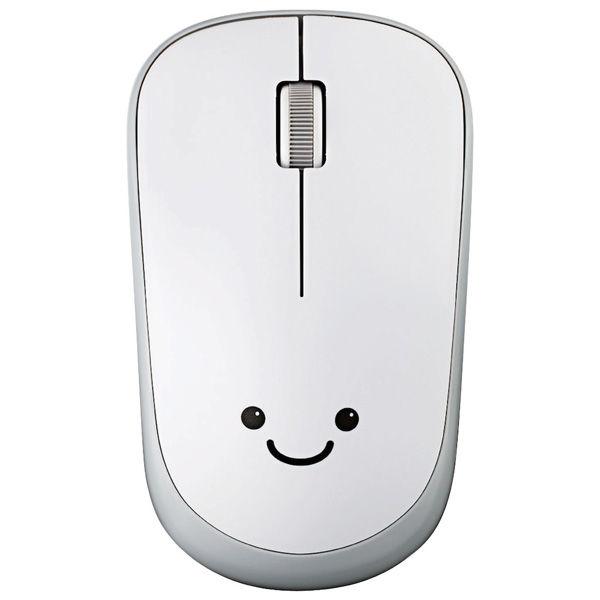エレコム マウス M-IR07DRWH