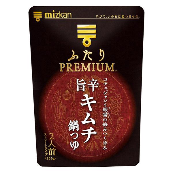 ミツカン プレミアム鍋つゆセット