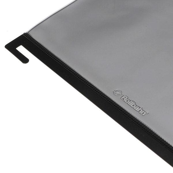 ロルバーンポケット付メモA5用 ケース