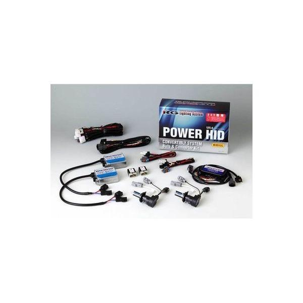 RACING GEAR 24V-HID H3 VR4シリーズ 6300K RGH-CB2462 1個(直送品)