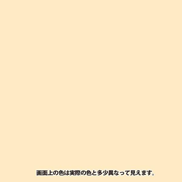 油性トップガード コーンシルク 0.1L #00017640671001 カンペハピオ(直送品)