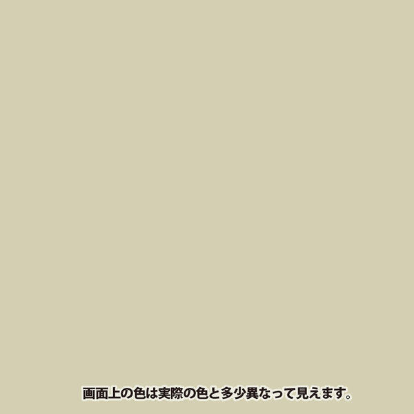 ハピオセレクト ライトベージュ 1.6L #00017650221016 カンペハピオ(直送品)
