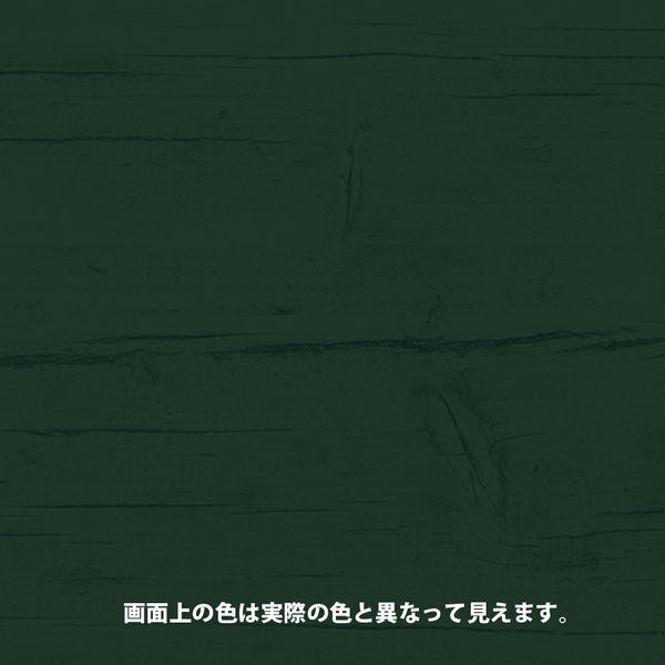 キシラデコール タンネングリーン 7L #00017670340000 カンペハピオ(直送品)