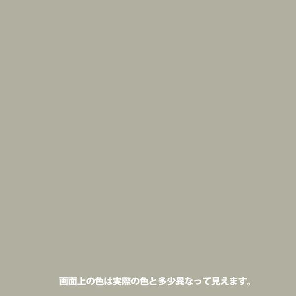 ハピオセレクト ライトグレー 14L #00017650651140 カンペハピオ(直送品)