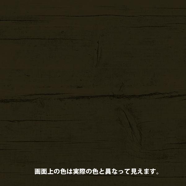 キシラデコール ジェットブラック 3.4L #00017670630000 カンペハピオ(直送品)