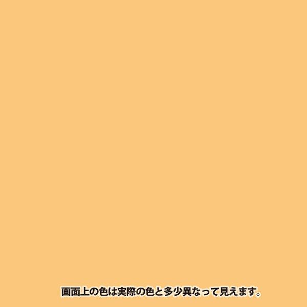 1回塗りハウスペイント ハニークリーム 1L #00027640391010 カンペハピオ(直送品)