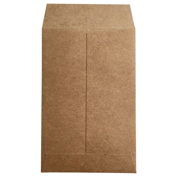 クラフトポチ袋 15枚(直送品)