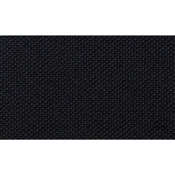 スターブチェアNo.1770F ブラック