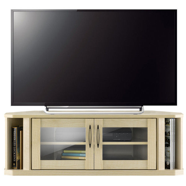 コーナーぴったりテレビ台 幅1000mm