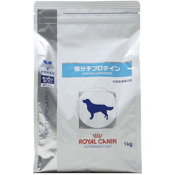 ロイヤルカナン 犬プロテイン 1kg×2