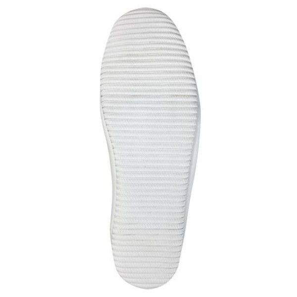 ケイワーク セフティーペコ ホワイトxネイビー XL SS3-WH-XL (取寄品)