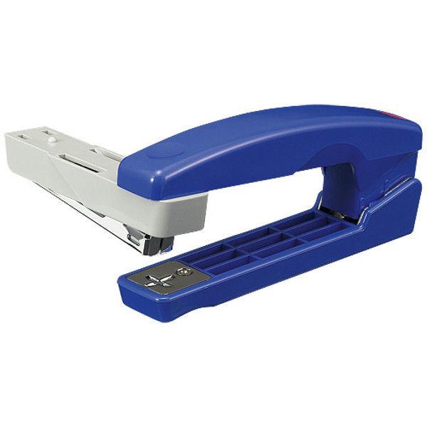 マックス ホッチキス ブルー 5個 HD90530-5 HD-10V 1セット (直送品)