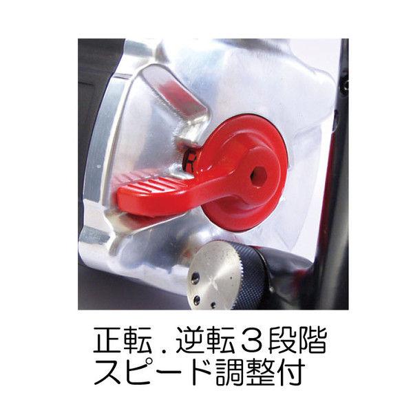 SCORPIO 1インチ インパクトレンチ 景品付 YU-2583T6Z (直送品)