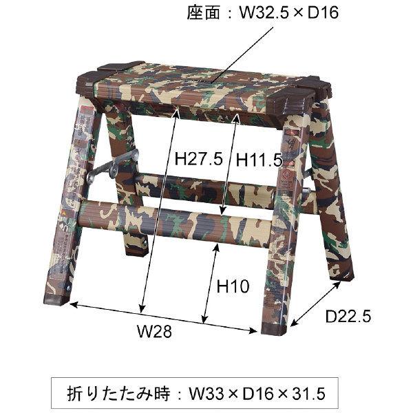 東谷 ステップスツール PC-501(直送品)