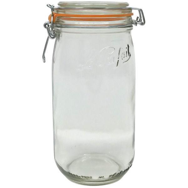 密封ビン 1.5L
