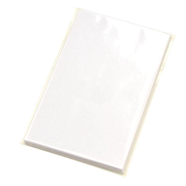 ササガワ タカ印 のし袋 五型 白 無字 仙貨紙 5-1087 300枚(10枚袋入×30冊箱入) (取寄品)