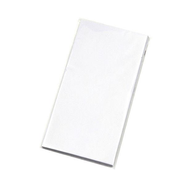 ササガワ のし袋 万型 白無字 仙貨紙 5-2581 200枚(10枚袋入×20冊箱入) (取寄品)
