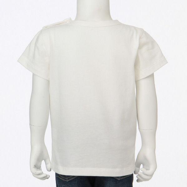 無印 半袖Tシャツ ベビー90