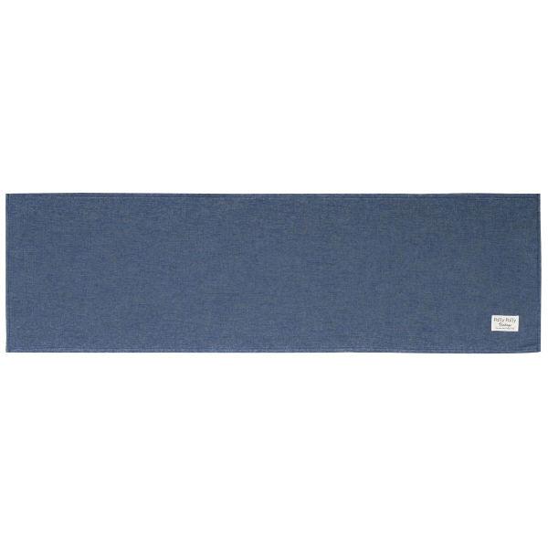 キッチンマット 56×180cm ブルー