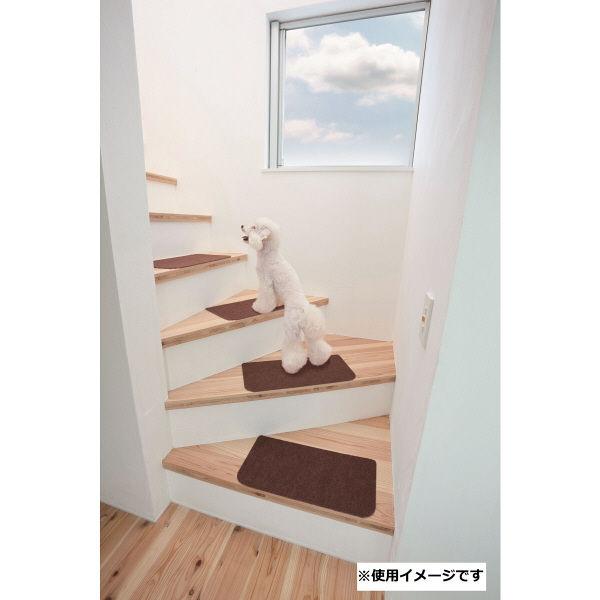 タイルカーペット 吸着ぴたマット 階段用