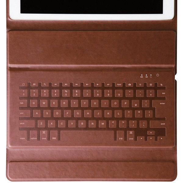 iPadPro12.9用BTキーボード