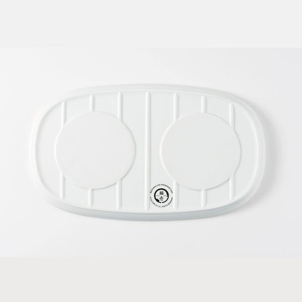 ハッピーダイニング専用 食器トレーダブル