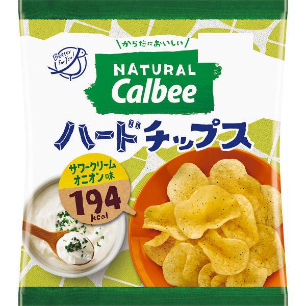 NCハードサワークリームオニオン味12袋