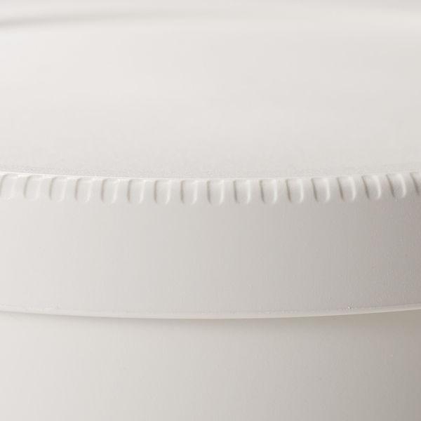 スクリューキャップ丸型弁当箱 205ml