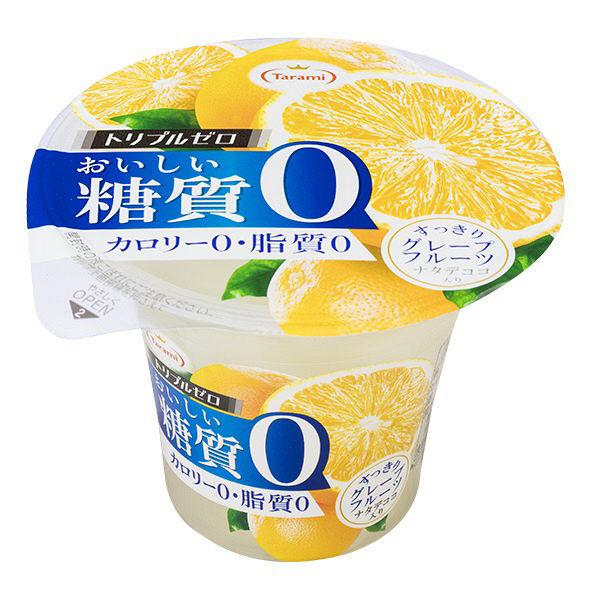 おいしい糖質0グレープフルーツ 12個
