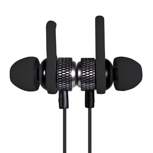 Bluetoothイヤホン マグネット式
