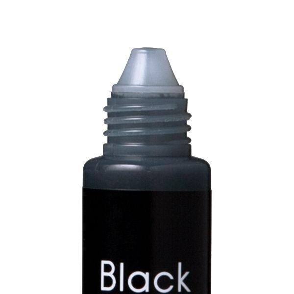 スタンプ台インク クリアースタイル用 黒