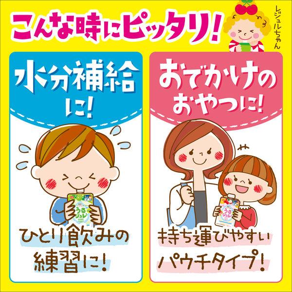 うるジュレ PINK 100g 6個