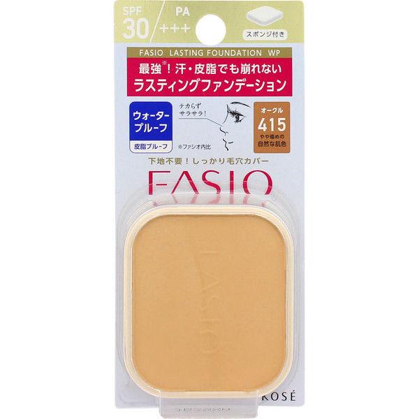 ファシオ ラスティングFD WP 415