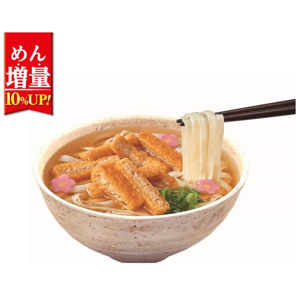 日清の京うどん 6食