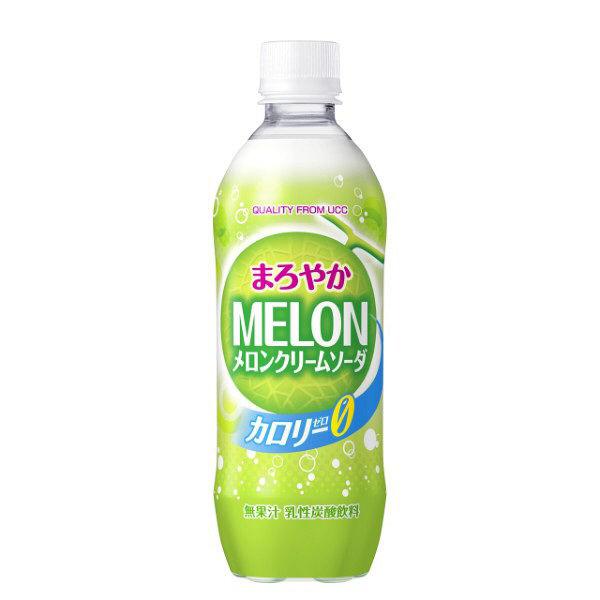 メロンクリームソーダカロリー0 6本