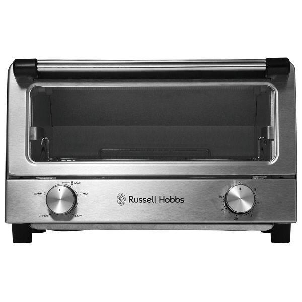 オーブントースター エプロン付き